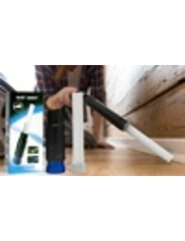 One Or Two Universal Dust Brush Attachments For Vacuum Cleaners by Groupon