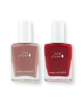 Jammin' Out Nail Duo by 100% Pure