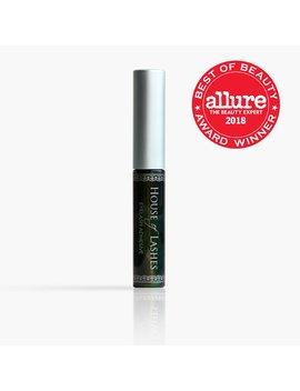 Hol® Dark Lash Adhesive, 4ml by House Of Lashes