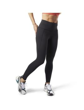 Reebok Lux High Rise Tights 2.0 by Reebok