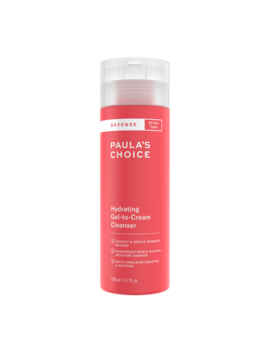Hydrating Gel To Cream Cleanser Hydrating Gel To Cream Cleanser by Paula's Choice