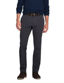 Men's Slim Fit Comfort First Performance Travel Pants by Lands' End