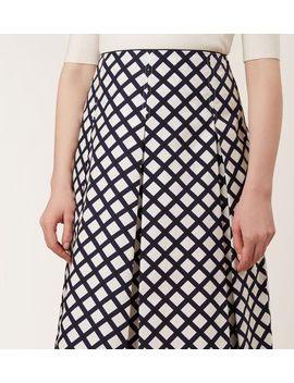 Pippa Skirt by Hobbs
