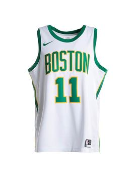 Nike Nba Swingman Jersey Irving Boston Celtics Ce 18 by Nike