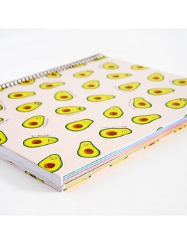Blush Avocado Journal by Paper Source
