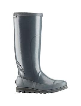 Sorel Women's Joan Rain Tall Gloss Boot by Sorel