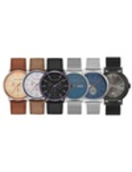 Men's Ted Baker Watch With Free Delivery by Groupon