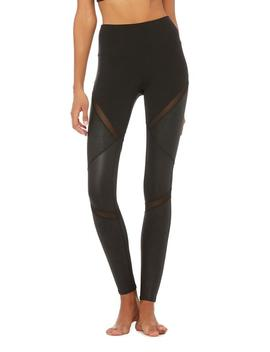 High Waist Set Legging by Aloyoga