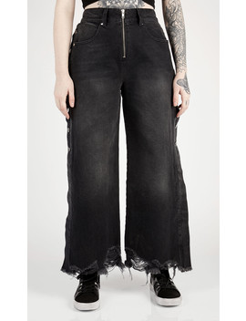Molly Jeans by Disturbia