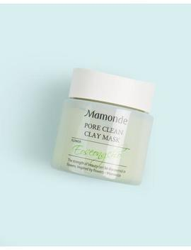 Mamonde Pore Clean Clay Mask by Mamonde