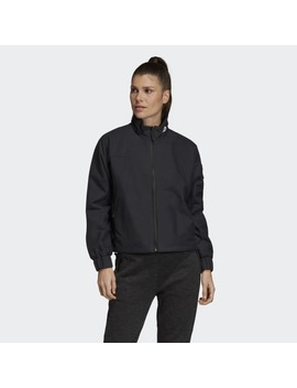 Back To Sport Lined Insulation Jacke by Adidas