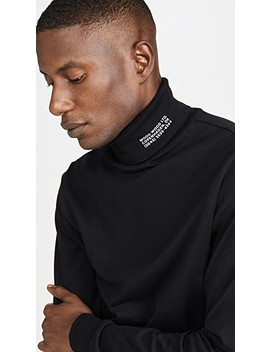 Austin Turtleneck by Wood Wood
