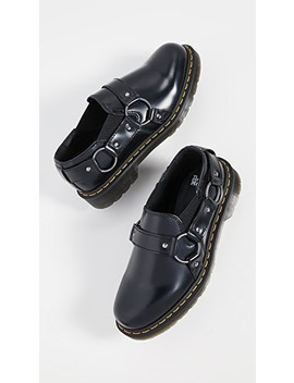Gilbey Slip On Shoes by Dr. Martens