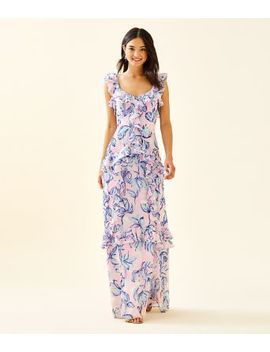 Riland Maxi Dress by Lilly Pulitzer
