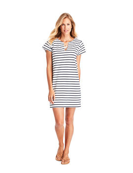 Striped Knit Tunic Dress by Vineyard Vines