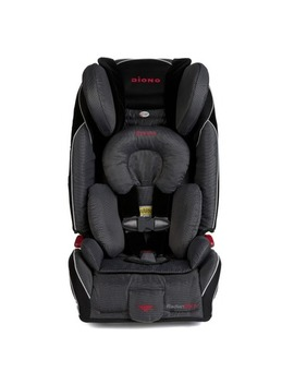 Diono Radian Rxt Convertible Booster Car Seat Shadow by Well