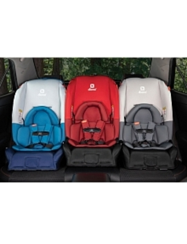 Diono Radian 3 Rx Convertible Car Seat   Grey Light by Toys Rus