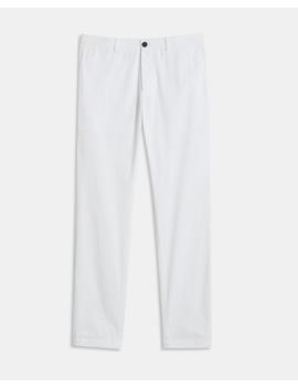 Garment Washed Zaine Pant by Theory