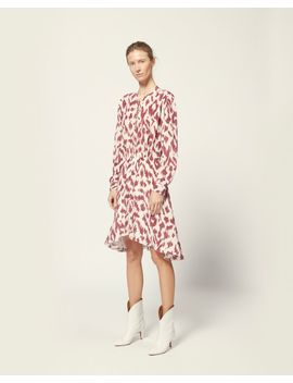 Yandra Dress by Isabel Marant