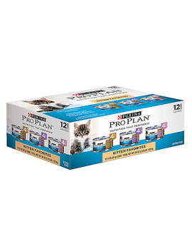 Purina® Pro Plan® Focus Kitten Food   Variety Pack, 12ct by Purina Pro Plan