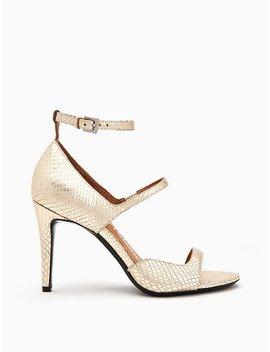 Nadeen Snake Heel by Calvin Klein