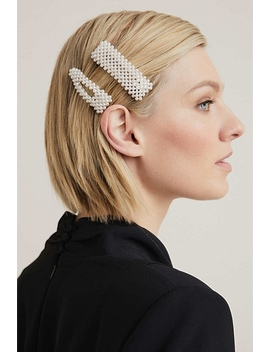 Sian Clip by Witchery