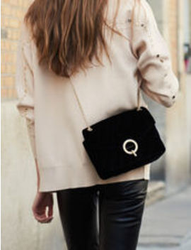 Yza Bag by Sandro Eshop