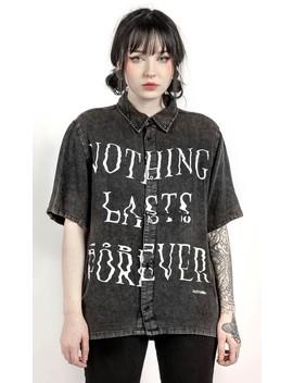 Eternity Shirt by Disturbia