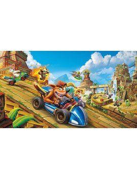 Crash™ Team Racing Nitro Fueled by Microsoft