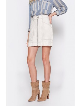 <Span>Lasan Skirt</Span> by Joie