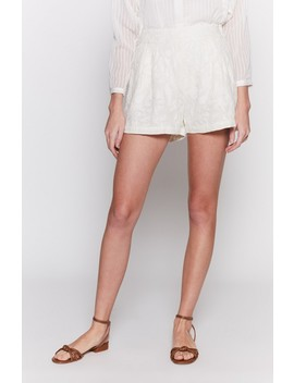 <Span>Lisley Shorts</Span> by Joie