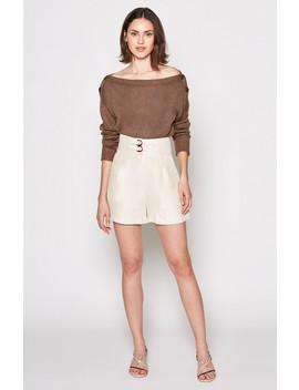 <Span>Burrell Sweater</Span> by Joie