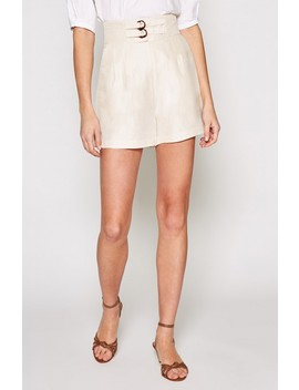<Span>Brenten Shorts</Span> by Joie