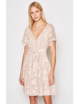 <Span>Leighan Floral Mini Dress</Span> by Joie
