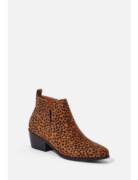 Shea Bootie by Justfab