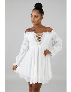 Samiya Flare Dress by Gitionline