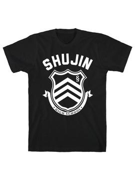 Shujin High School by Human