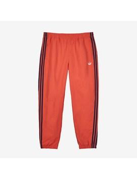 3 Stripe Warm Up Pants by Adidas Originals