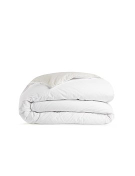 Brushed Cotton Duvet Cover by Parachute