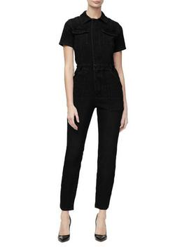 The Fit For Success Jumpsuit                 by Good American