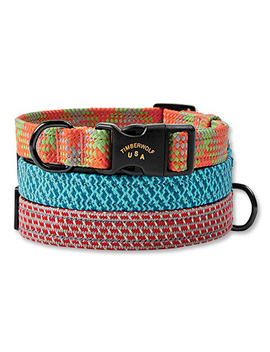 Braided Collar And Climbing Rope Leash by Orvis