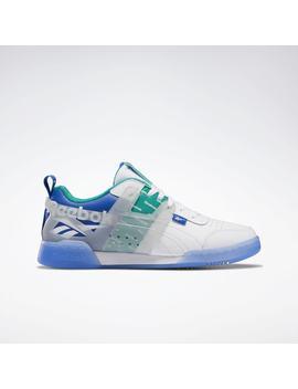 Workout Plus Ati Shoes by Reebok