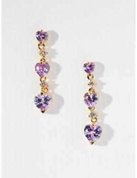The Bewitched Earrings by Vanessa Mooney