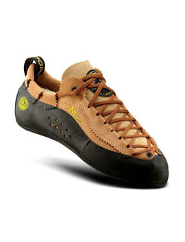 La Sportiva Men's Mythos Climbing Shoes by Eastern Mountain Sports