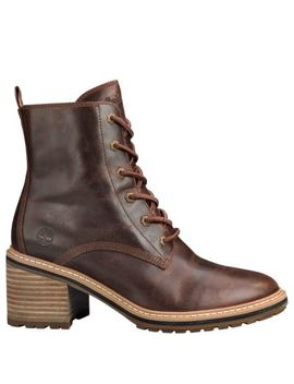 Women's Sienna High Waterproof Boots by Timberland