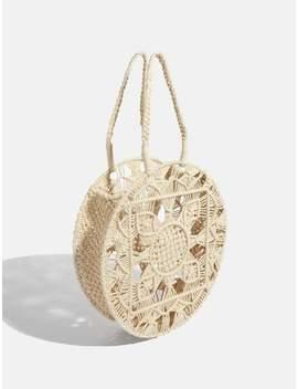 Adra Tote Bag by Skinny Dip