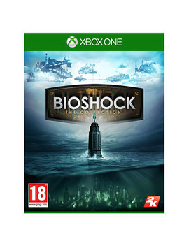 Bio Shock: The Collection by Game