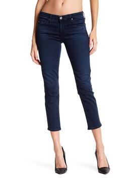 Stilt Crop Jeans by Ag