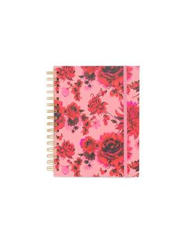 Medium 12 Month Annual Planner   Potpourri by Ban.Do