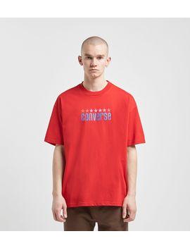 Converse X A$Ap Nast Woodmark T Shirt by Converse